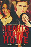 The Heart's Journey Home: California Blend Summer Vacation