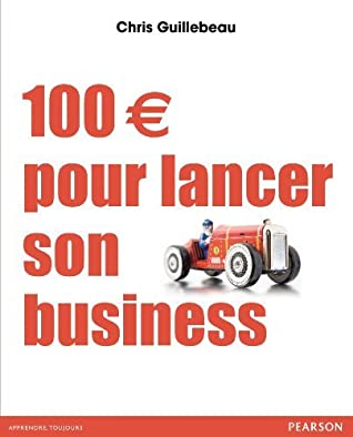 100 € pour lancer son business (DEVELOPPEMENT P)