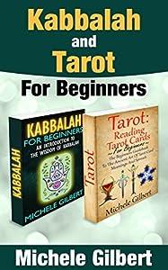 Kabbalah And Tarot For Beginners Box Set