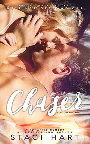 Chaser (Bad Habits, #2)
