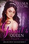 Garnet's Queen (Angel Crest Trilogy, #3)