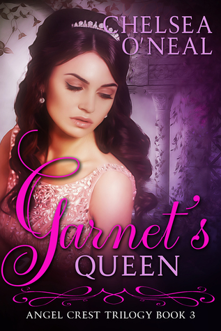 Garnet's Queen (Angel Crest Trilogy, #3)
