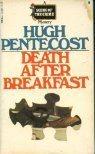 Death After Breakfast by Hugh Pentecost