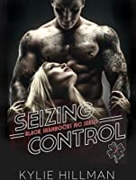 Seizing Control (Black Shamrocks MC, #1)