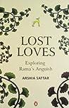 Lost Loves: Exploring Rama's Anguish