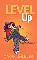 Level Up (Fandom Hearts, #1)