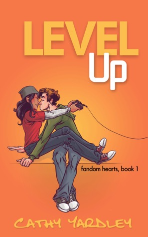 Level Up (Fandom Hearts, #1)