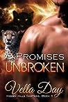 Promises Unbroken (Hidden Hills Shifters #5)