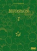 Moyasimon, Tome 1 :