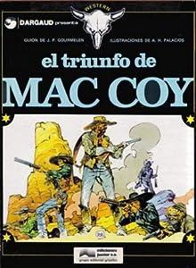 El Triunfo de Mac Coy (Mac Coy, #4)
