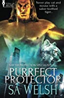 Purrfect Protector (Shifter Protection Specialists Inc., #1)