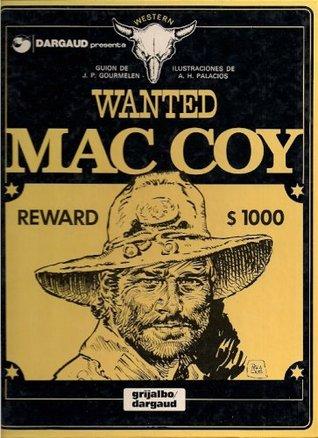 Wanted Mac Coy