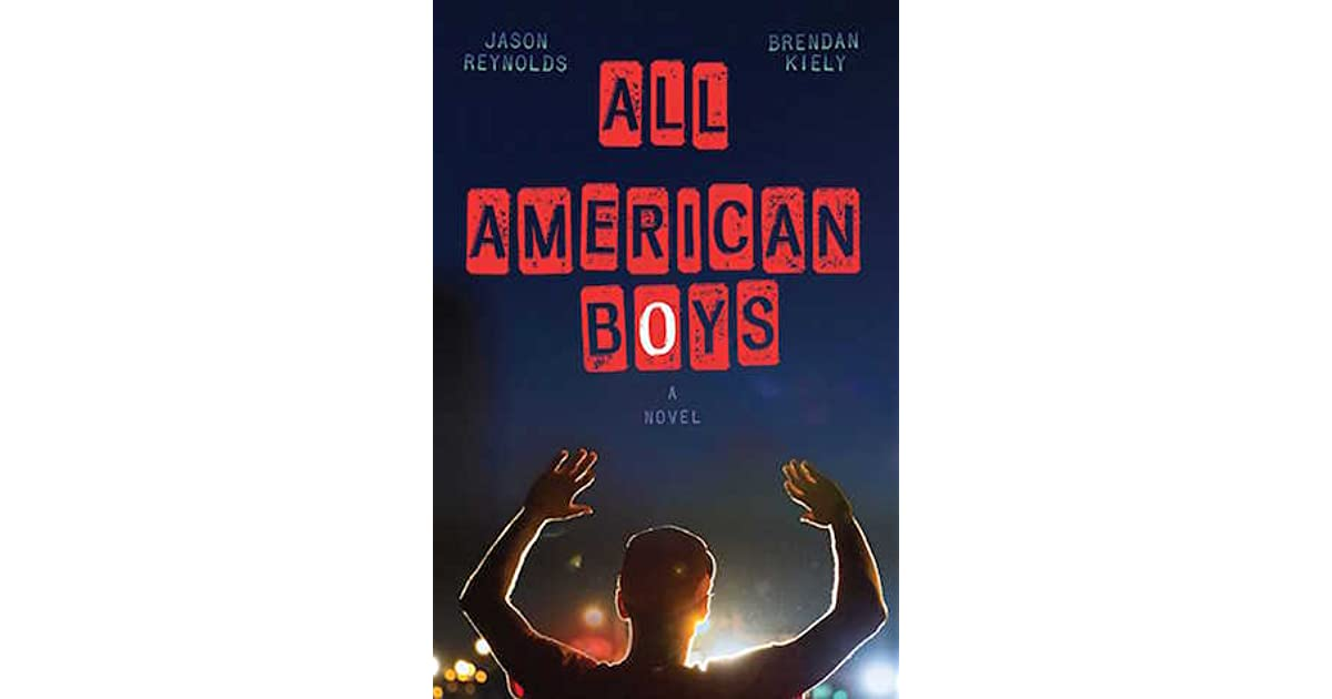how to become an all american boy