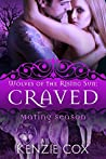 Craved (Wolves of the Rising Sun, #4)