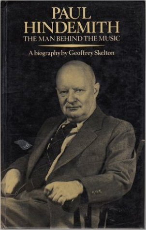 Paul Hindemith: The Man Behind the Music