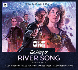 The Diary of River Song: Series 1