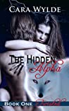 Twisted (The Hidden Alpha, #1)