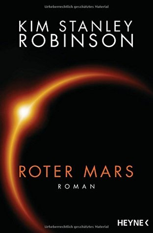 Roter Mars by Kim Stanley Robinson