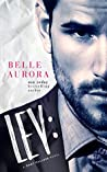 Book cover for Lev (Shot Callers, #1)