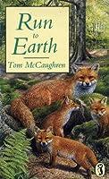 Run to Earth (Puffin Books)