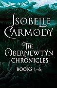 The Obernewtyn Chronicles Omnibus, #1-6