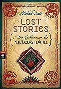 Die Geheimnisse des Nicholas Flamel - Lost Stories