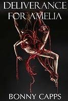 Deliverance for Amelia (Killer, #1)