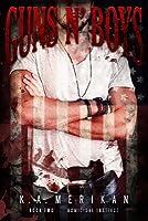 Guns N' Boys: Homicidal Instinct