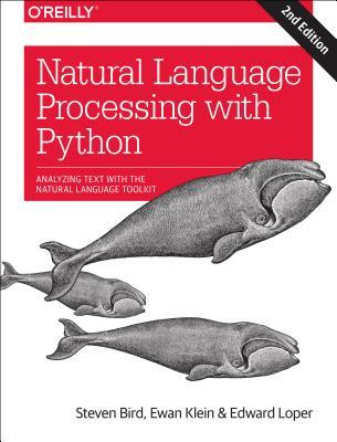 """Картинки по запросу """"Natural Language Processing with Python: Analyzing Text with the Natural Language Toolkit"""""""