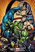New Avengers, by Jonathan Hickman, Volume 2