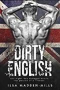 Dirty English (English, #1)