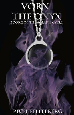 Vorn the Onyx (The Aglaril Cycle Book 2)