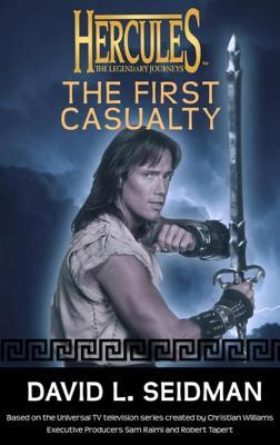 Hercules: The Legendary Journeys: The First Casualty