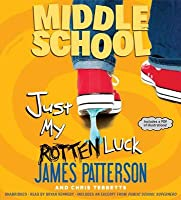 Book Review: JUST MY LUCK by Jennifer Honeybourn