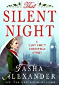 That Silent Night: A Lady Emily Christmas Story