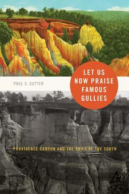 Let Us Now Praise Famous Gullies: Providence Canyon and the Soils of the South