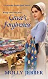 Grace's Forgiveness (Keepsake Pocket Quilt, #2)