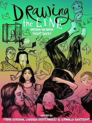 Drawing the Line by Priya Kuriyan