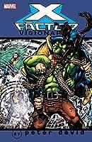 X-Factor Visionaries by Peter David Vol. 2 (X-Factor (1986-1998))