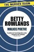 Malice Poetic