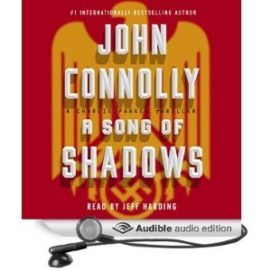 A Song of Shadows (Charlie Parker, #13)