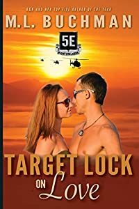 Target Lock On Love (The Night Stalkers Book #12)