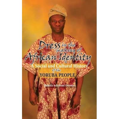 an analysis of the yoruba people from africa their history and thought Forgiveness in igbo and yoruba culture: a comparative analysis where people can truly live out their potential african thought: the yoruba.