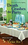 Death Crashes the Party (Liv And Di In Dixie Mystery #1)