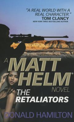 The Retaliators (Matt Helm #17)