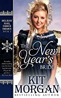 The New Year's Bride: Holiday Mail-Order Brides Book Two