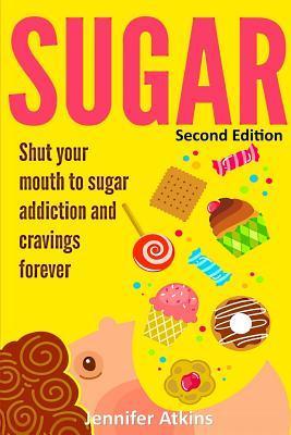 Sugar by Jennifer Atkins