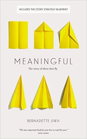Meaningful: The Story of Ideas That Fly