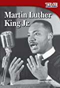 Martin Luther King Jr. (Library Bound)