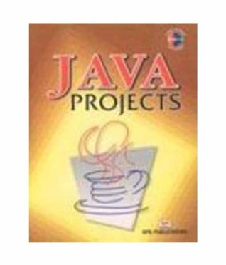 Java Projects (Computer)